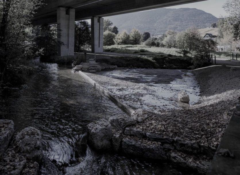 Facchinetti Génie Civil. NE, Boudry-Cortaillod, 25 10 19
